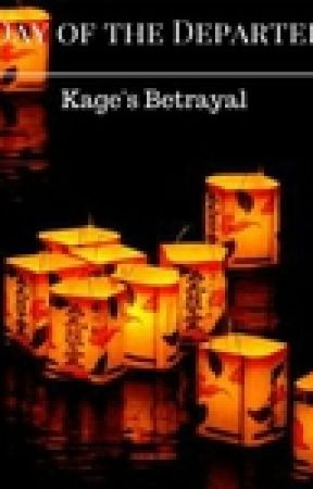 Kage's Betrayal | Ninjago Fanfic by Willow_Lucy