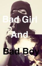 Bad Girl and Bad Boy //JUSTIN BIEBER// by falonndu66