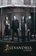 ALEXANDRÍA |The Originals [1] by -castel