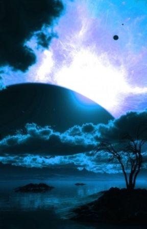 ^ النور و الظلام ^ by Misao-sal