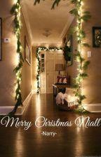 Merry Christmas Niall ✓| NARRY by Malinowa_Herbatka