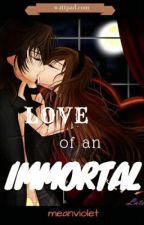 Love Of An Immortal(Ongoing) by meanviolet