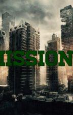 Mission I by lexyywashere