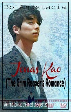 Jonas Kao (The Grim Reaper's Romance) by Bb_Anastacia