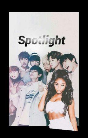 :: Spotlight :: by Writing_Is__Lyfe