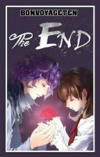 The End by Lap-bura-pel
