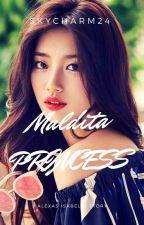 Maldita Princess by skycharm24