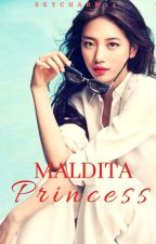 Maldita Princess by skycharm24