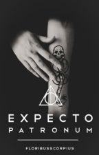 Expecto patronum by NellieGrangerMalfoy