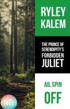The Prince Of Serendipity's Forbidden Juliet by TeamNextGeneration