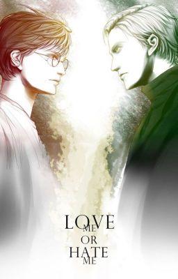 [Drarry|HP] Trò đùa của Merlin (Hoàn)