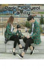 Park Chanyeol Family by Sya_Darlingss