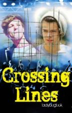 Crossing Lines by ladybugluck