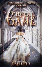 Royal Game by ArielFiji