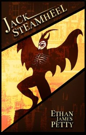 Jack Steamheel by EthanPetty