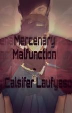 TF2 x child! Reader - Mercenary Malfunction by PartOfLokisArmy