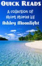 Quick Reads by AshleighWoodbridge