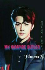 My Vampire Butler by 7_FlowerS