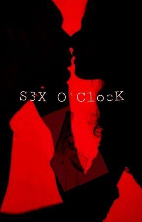 Sex O' Clock #RWSA2018 #BCA17 by justmayy