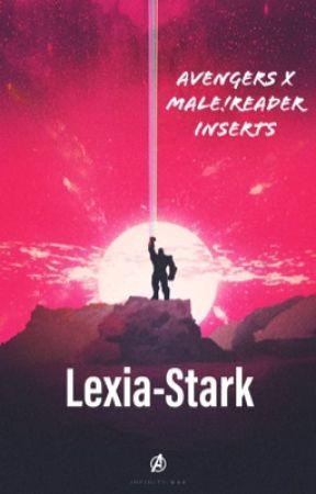 Avengers x M!Reader Inserts - ||8|| Steve ||