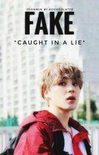 FAKE ((Yoonmin)) by Kookoolatte