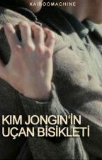 kim jongin'in uçan bisikleti // kaisoo by kaisoomachine