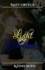 Light In My Darkness © {•Is It Love? Matt•} by Kathy_Katt_