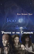 Pirates of the Caribbean 6 - Jacky Black {Wird Überarbeitet}  by ElisaSparrowTeach