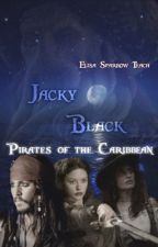 Pirates of the Caribbean 6 - Jacky Black(FF) by ElisaSparrowTeach