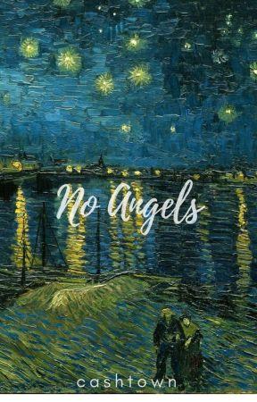 No Angels ☀ L.S by cashtown