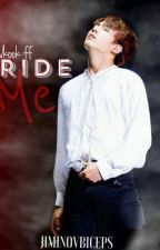 RIDE ME | vkook ff | smut book  by jiminovbiceps