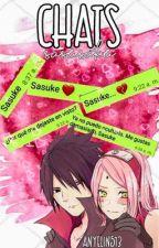 SasuSaku Chat's by Anyelin513