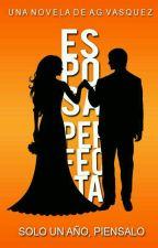 Esposa perfecta by -Angab-