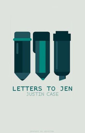 letters to jen
