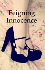 feigning innocence by LeviathanRose
