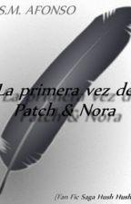 La primera vez de Patch & Nora by SM_Afonso