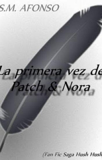 La primera vez de Patch & Nora