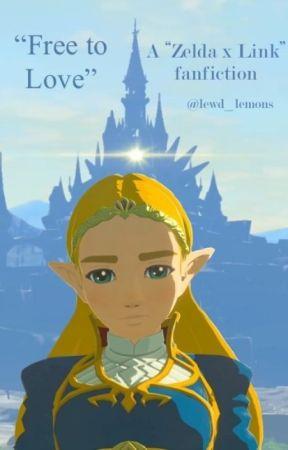 Free To Love A Zelda X Link Fanfiction Ix Not Close