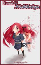   Kunoichi: Nichibotsu   Sasuke x Reader by CommandoCookie