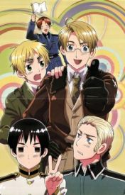 Died and went to... Hetalia? by hetalia_chibis