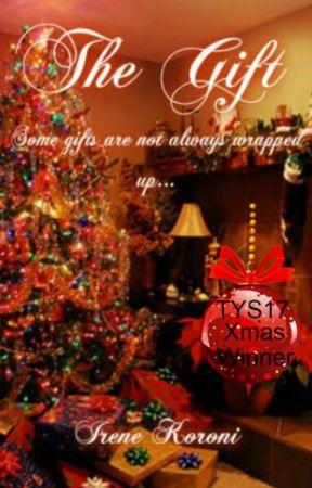 The Gift #TYS17 #Xmas by IreneKoroni