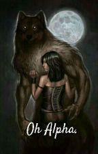 Oh Alpha, by Shari_poo