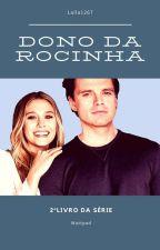 Dono da Rocinha by Laila1267