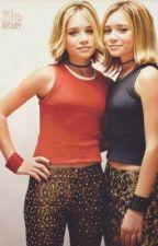 Ashley & Mary-Kate by Alishba1231