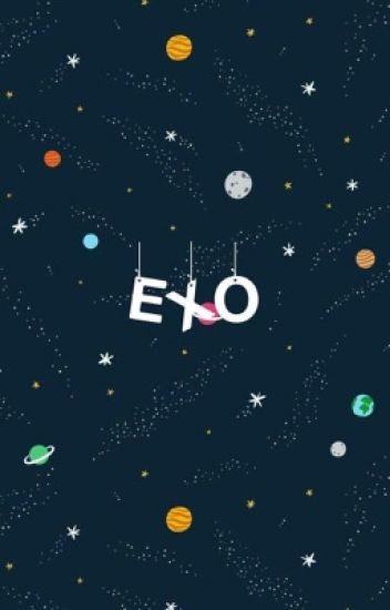 Exo Reactions/ Imagine / OS