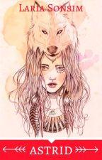 Astrid by lariasonsim