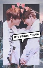 Secret Love    [Taekook/Vkook] by _Unicornio_Kawaii_