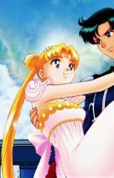 Larkin Love Sailor Moon