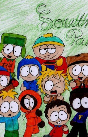 South Park Boys x Reader - FangirlWriter - Wattpad