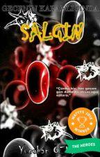 GECENİN KARANLIĞINDA: SALGIN by YucehanBey